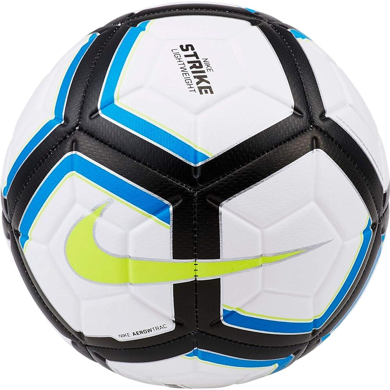 Nike NK Strk Team 290G-SZ 4 Balón de fútbol, Adultos Unisex, White ...