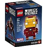 LEGO BrickHeadz Iron Man 41590 Building Kit
