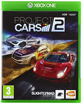Project CARS 2 Collector's Edition [XO]
