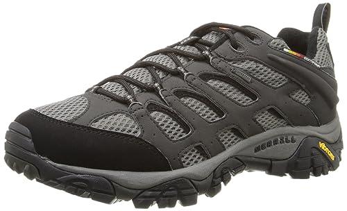 Merrell Men's Moab GTX Low Rise Hiking Shoes