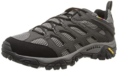 discount men shoes hombre Merrell Impermeable Zapatillas Con