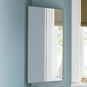 780 x 450 stainless steel corner bathroom mirror cabinet modern 2 door storage unit mc127 modern bathroom mirror cabinets23 mirror