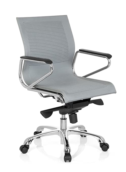 Bürostuhl designklassiker  Bürostuhl Chefsessel ASTONA Designklassiker, hochwertige ...