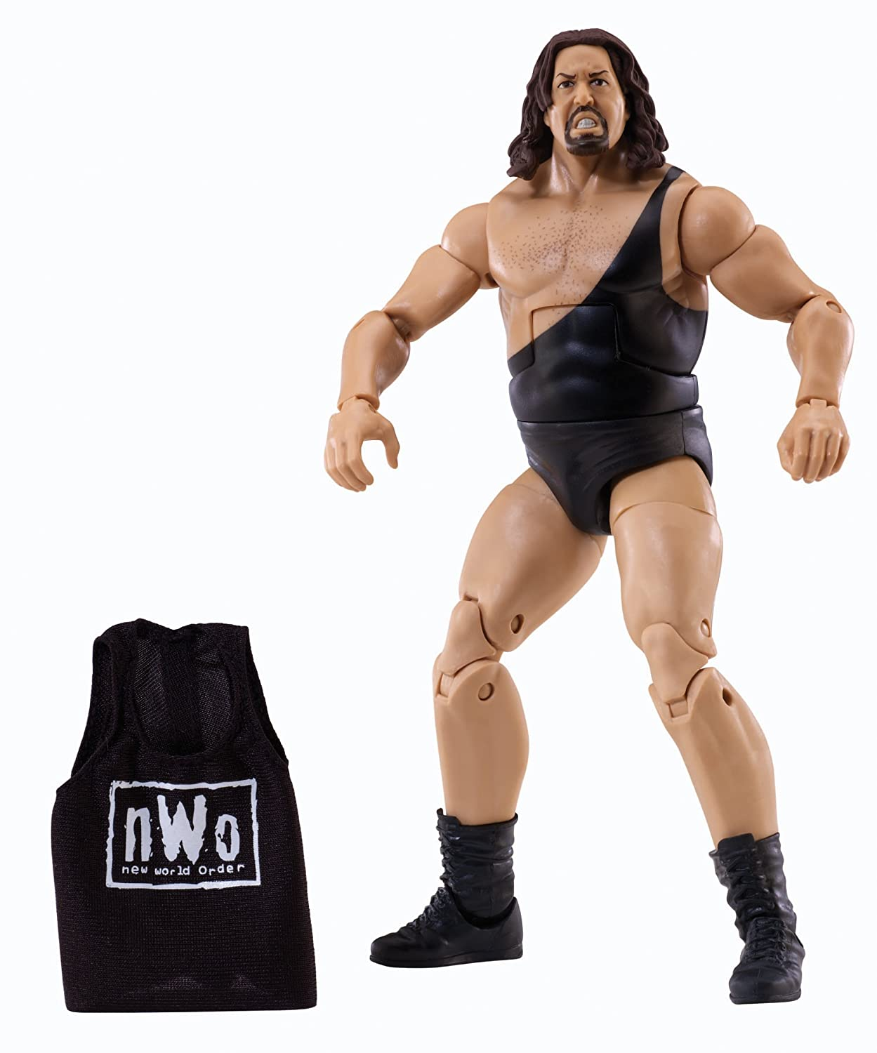 WWE ELITE SERIES 22 GIANT FIGURE
