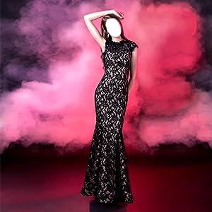 Vestido de noche del montaje de la foto: Amazon.es: Appstore para Android