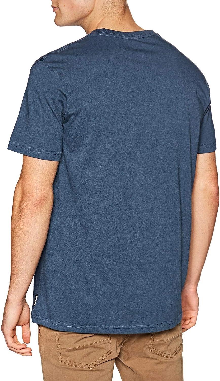 Camiseta de Manga Corta para Hombre Q1SS16BIF9 BILLABONG/™ Trade Mark