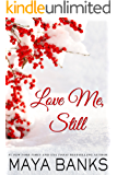 Love Me, Still (English Edition)
