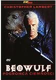 Beowulf [DVD] [Region 2] (IMPORT) (No hay versión española)