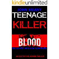 Teenage Killer: An Electrifying Horror Thriller