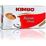 Kimbo Macinato Fresco 4 X 250g