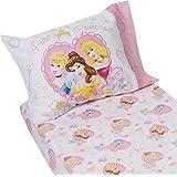 Disney Princess Castle Dreams 2-Piece Sheet Set (Toddler Bed)