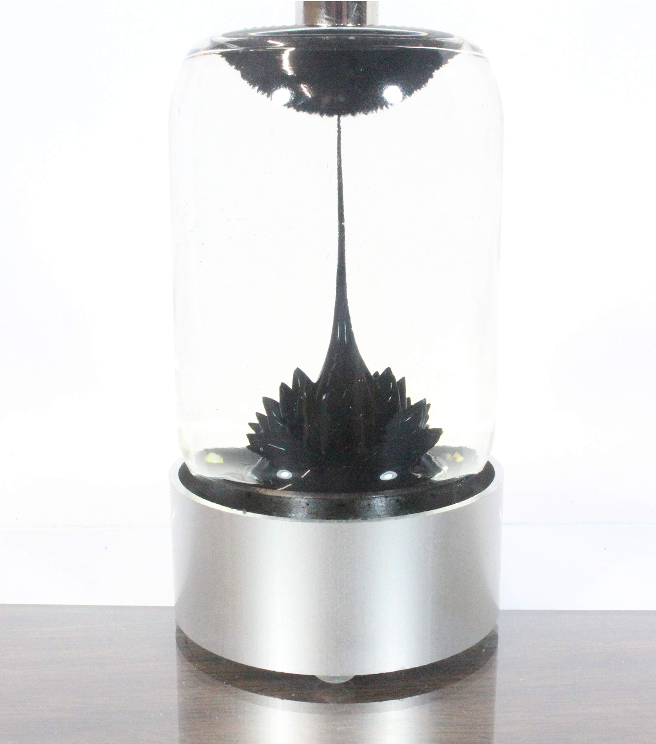 MTR Designs Spike Ferrofluid Display (Black) by MTR Designs (Image #2)