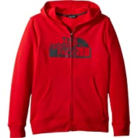 THE NORTH FACE Boys Logo Full Zip Hoodie