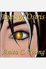Eyes of Osiris, A Kayara Ingham Novel: Architects of Lore, Book 1 Audible Audiobook
