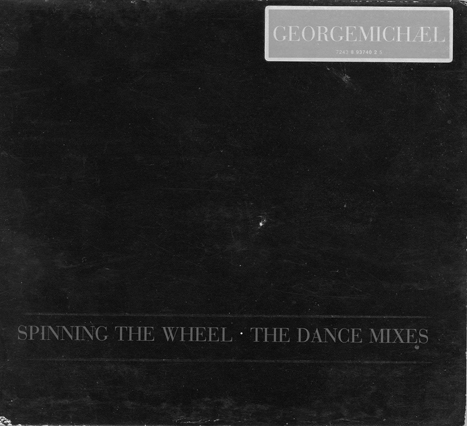 Spinning the Wheel: Michael, George: Amazon.es: Música
