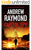 Capitol Spy (Novak and Mitchell Book 2)