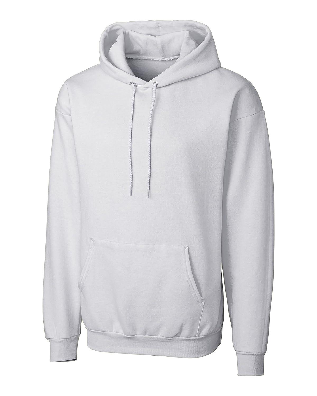Clique Basics MRK02001 FLC Pullover Hoodie S-XXL