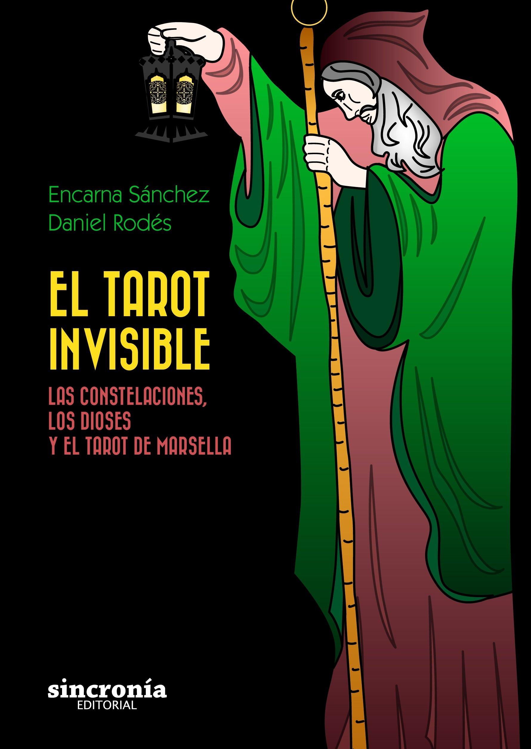 El tarot invisible: Amazon.es: Encarna Sánchez Giménez ...