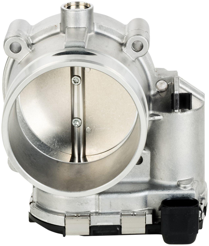Bosch Original Equipment 0280750114 Throttle Body