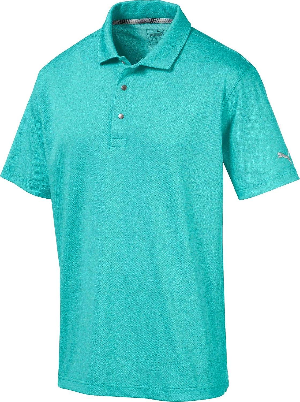 [プーマ] メンズ シャツ PUMA Men's Grill to Green Golf Polo [並行輸入品] XXL  B07TF7KF5N