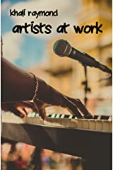 Artists At Work Kindle Edition