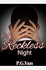 A Reckless Night: A Passionate Indian Romance Kindle Edition