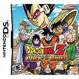 Dragon Ball: Attack of the Saiyans - Nintendo DS