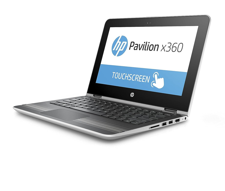8e1b9a6d3bda HP Pavilion x360 13-u001ns - Ordenador Portátil Convertible Táctil de 13,3