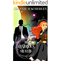 The Mysterious Mr Wylie: Wonky Inn Book 6