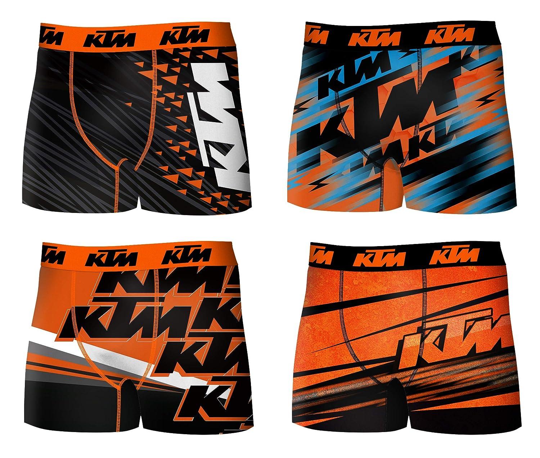 Boxer KTM Uomo