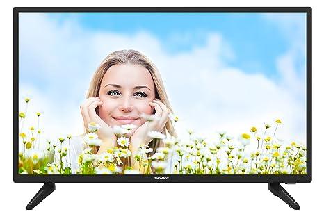 Thomson 32HC3106 81 cm (32 Zoll) Fernseher (HD Ready, Triple-Tuner)