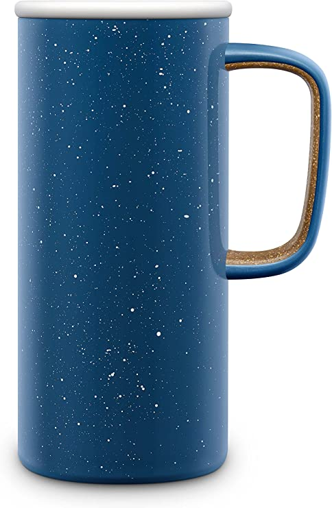 Ello Campy Vacuum Insulated Stainless Steel Water Bottle