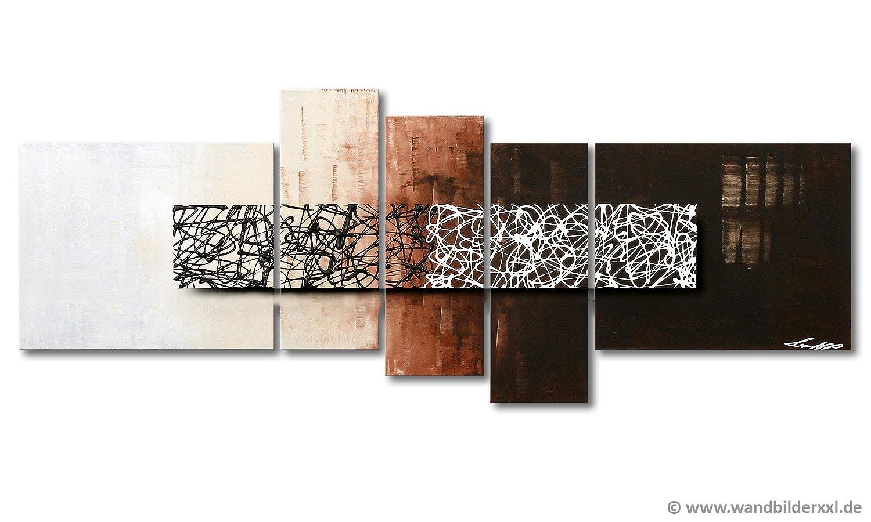 WandbilderXXL® Handgemaltes Bild