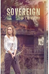 Sovereign (Antius Ascending Series Book 1) Kindle Edition