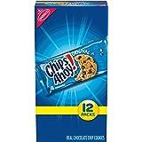 CHIPS AHOY! Original Chocolate Chip Cookies, 12 Snack Packs (1.55 oz. Each)
