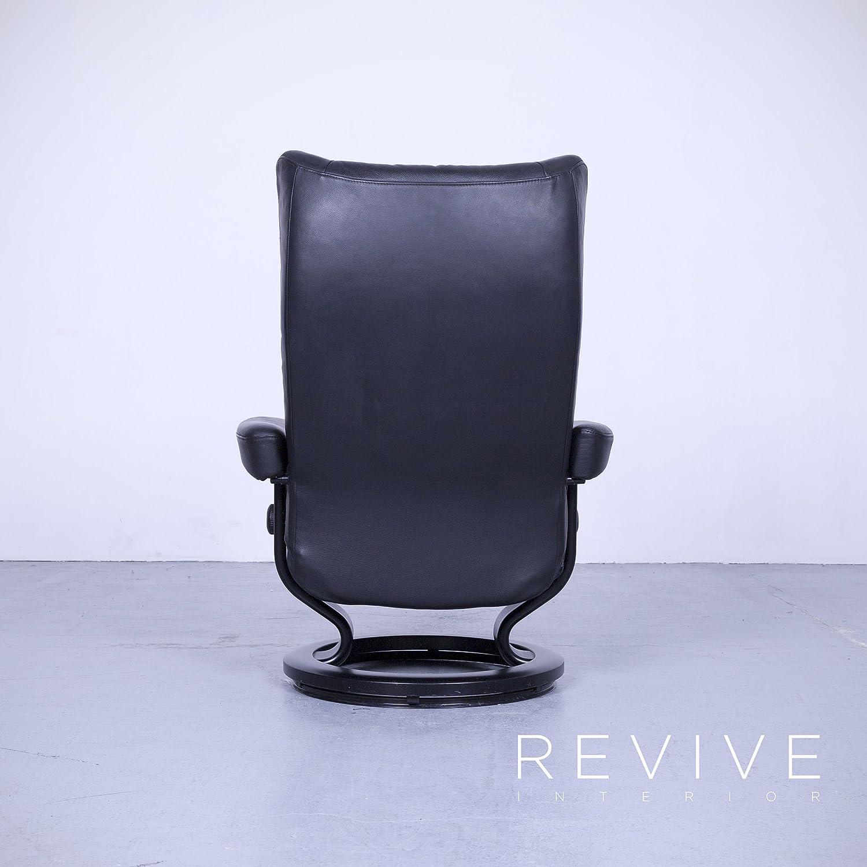 Unglaublich Relaxsessel Modern Design Ideen Von Conceptreview: Ekornes Stressless Wing Relax Sessel Garnitur