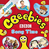 CBeebies Song Time