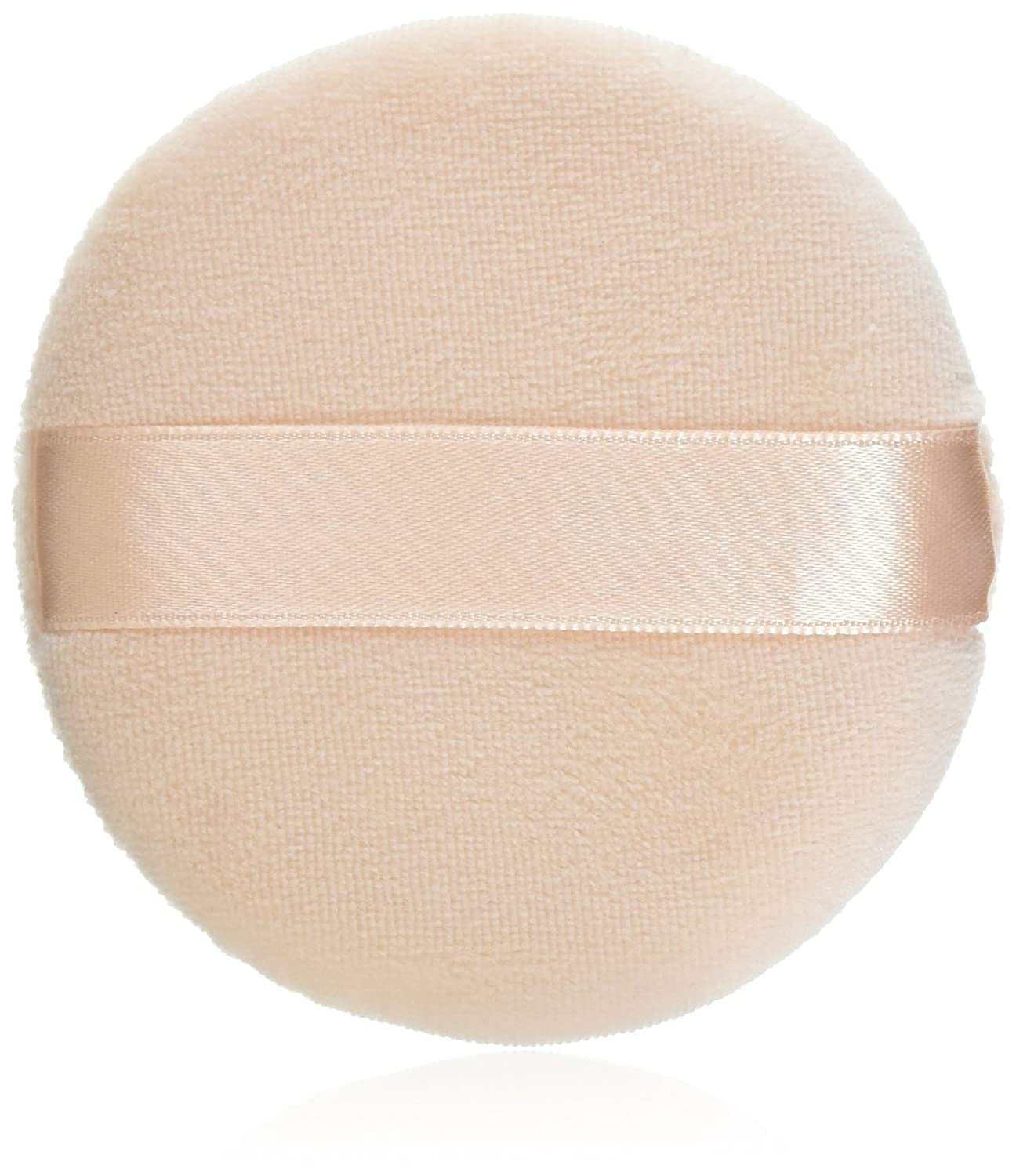 Mefeir 3pcs Large Round Body Face Facial Makeup Cosmetic Powder Puff Soft Sponge by Mefeir