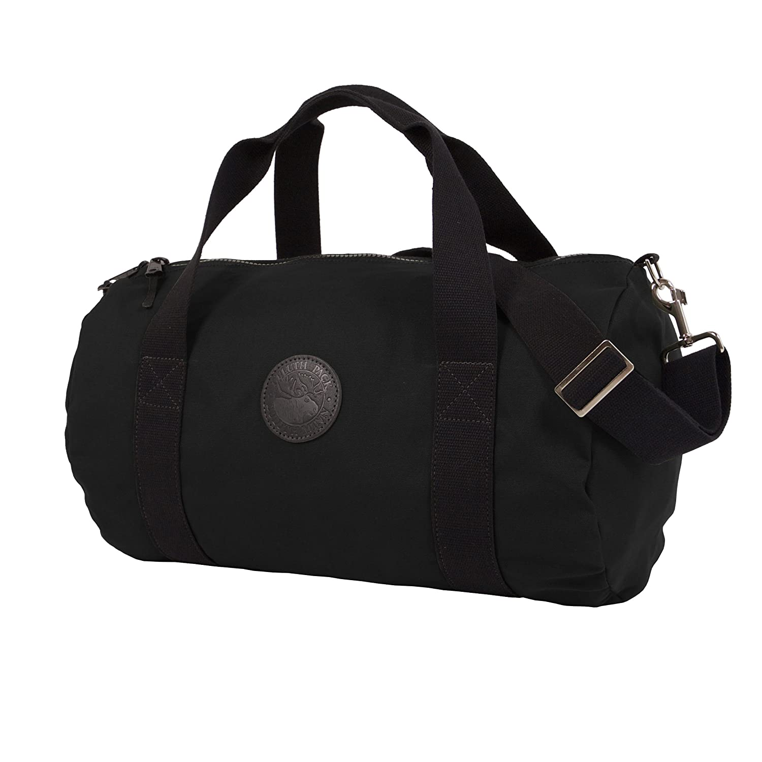 Amazon.com   Duluth Pack Round Duffel (Great Lakes)   Travel Duffels 791df89784