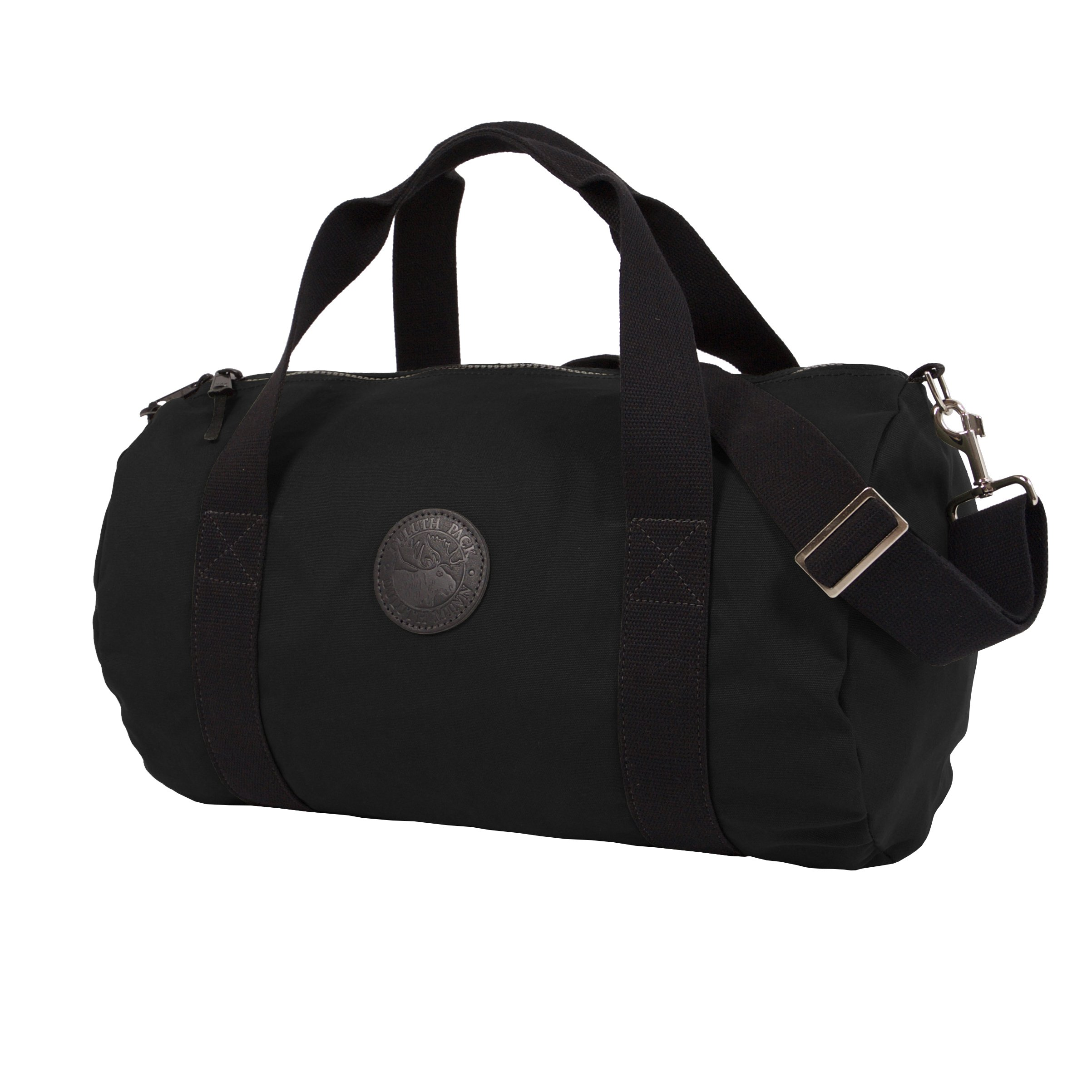 Duluth Pack Round Duffel (Great Lakes)