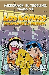 Los Compas Y El Diamantito Legendario 4you2 Amazon Es El