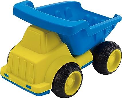 Camion benne jouet de plage hape
