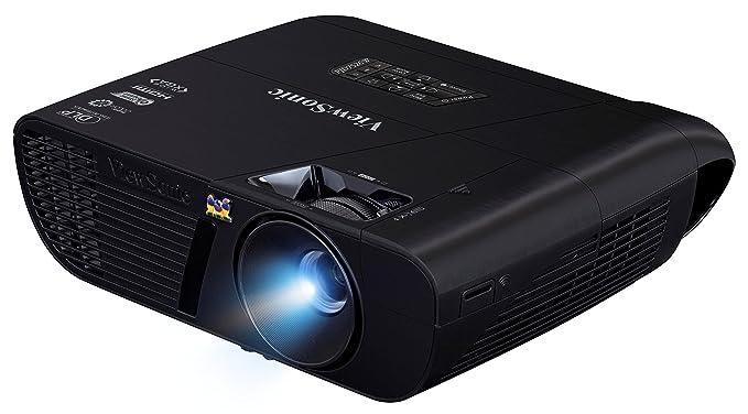 ViewSonic PJD7526W Proyector de red LightStream WXGA (DLP, 1200 x ...