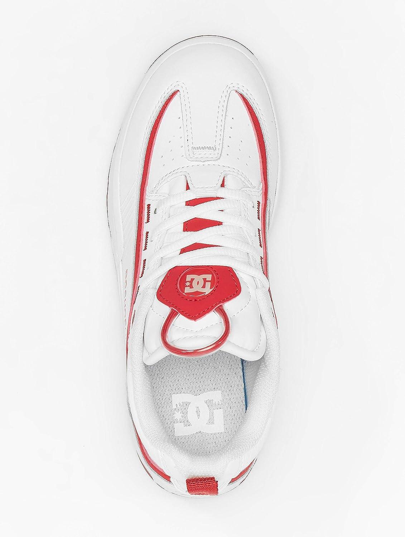 DC Damen Turnschuhe Legacy 98 Slim weiß 40.5 40.5 weiß 425810