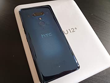 HTC U12+ 15,2 cm (6