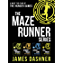 The Maze Runner series (books 1-4)
