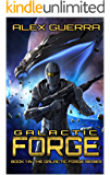 Galactic Forge (English Edition)