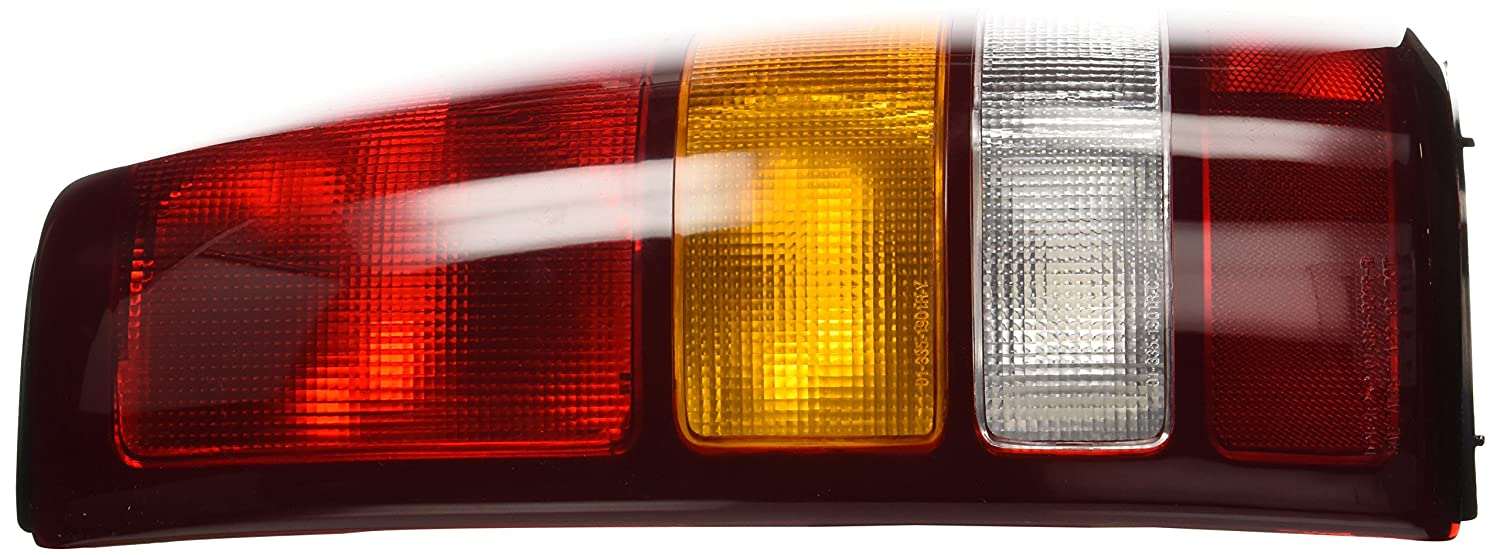 Depo 335-1901R-UC Right Hand Side CAPA Certified Tail Lamp