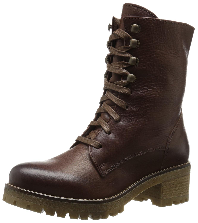 ILSE JACOBSEN Women's Ruby 470 Combat Boot