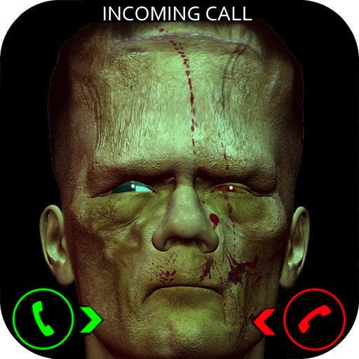 Halloween Prank Call: Frankenstein
